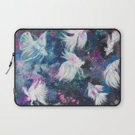 Galaxy Bettas III Laptop Sleeve