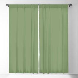 SAGE GREEN Blackout Curtain