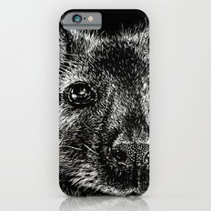 The Wallaby Slim Case iPhone 6s