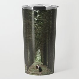 The Woods of St Olof 2 Travel Mug