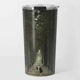 The Woods of St Olof 2 Travel Mug