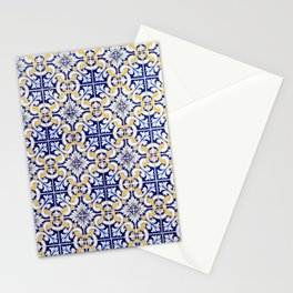 OPorto tile Stationery Cards
