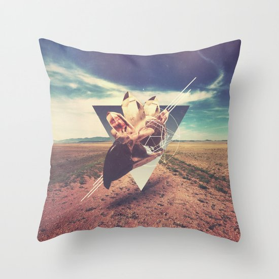 Wuchowsen Throw Pillow
