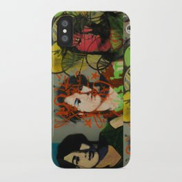 repetition iPhone Case