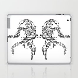 Drone II Laptop & iPad Skin