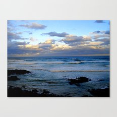 CoffsHarbour Canvas Print