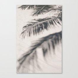 sunshine on the BEACH Canvas Print