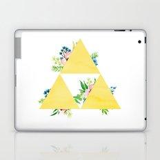 Tri a Little Tenderness Laptop & iPad Skin
