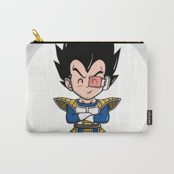 baby prince of sayan Carry-All Pouch