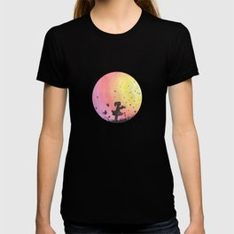 Surrounded By Love / Les Papillons T-shirt