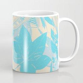 floral ball 5 Coffee Mug