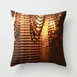 Lucia Throw Pillow