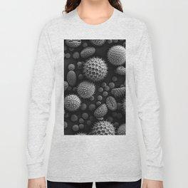 Miscellaneous Pollen Long Sleeve T-shirt