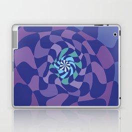 Optical Art v.2 Laptop & iPad Skin