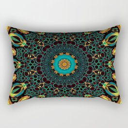 """The Trill of Hope 5"" by Angelique G. FromtheBreathofDaydreams Rectangular Pillow"