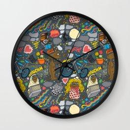 ET! Wall Clock