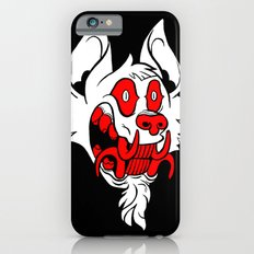 Toothy iPhone 6s Slim Case