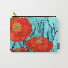 Seraphina Carry-All Pouch