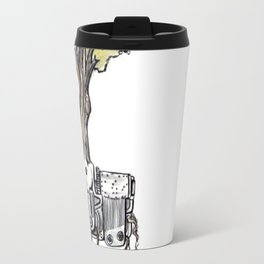 Music Tree Travel Mug