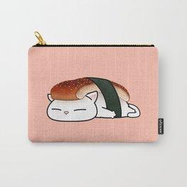 Unagi Sushi Cat Carry-All Pouch