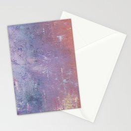 Lichen 8 Stationery Cards