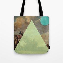 Revolt Tote Bag