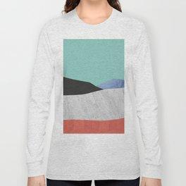 Modern Landscape XIX Long Sleeve T-shirt