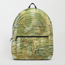 Walk On By Backpack