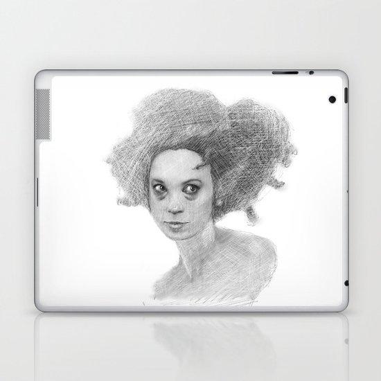 #35 - Insomniac Laptop & iPad Skin