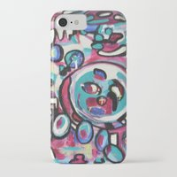 maps iPhone & iPod Cases featuring Maps by Mary Gaspar