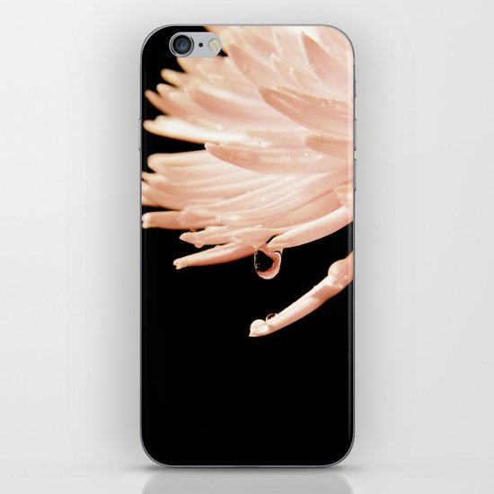 Drop iPhone & iPod Skin