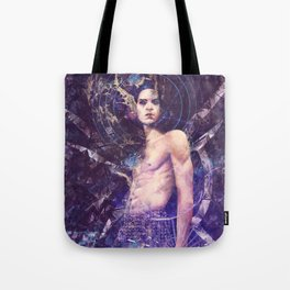 The Outsider Tote Bag