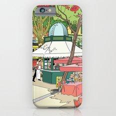 Lisboa Slim Case iPhone 6s