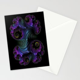 Prima Materia Stationery Cards