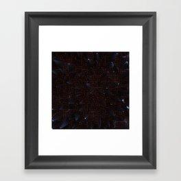 Daily Render 38 Framed Art Print