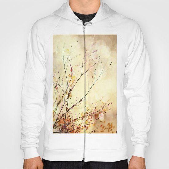 Autumnal Bliss  Hoody