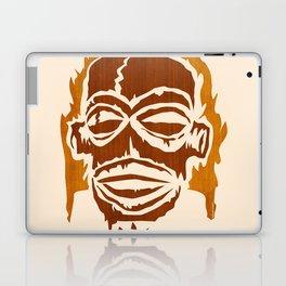 PNG AFIRE Laptop & iPad Skin