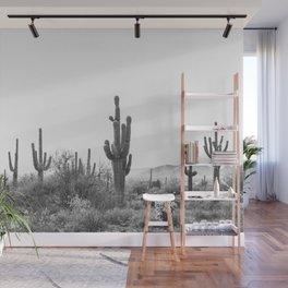 DESERT / Scottsdale, Arizona Wall Mural