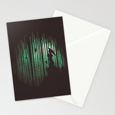 Hidden Place Stationery Cards