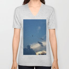 HOME BOUND Unisex V-Neck