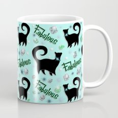 Fabulous Felines Coffee Mug