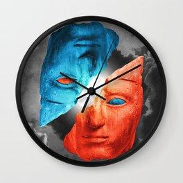 Yiya Wall Clock