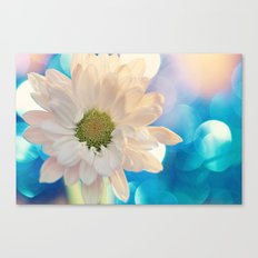 Can't Contain the Glory Canvas Print