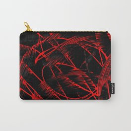 Whipped Into Motion 2 Carry-All Pouch