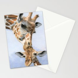 Love From Above Stationery Cards