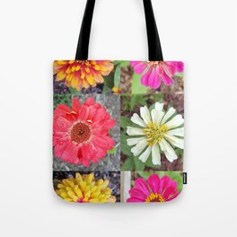 After The Summer Rain Tote Bag