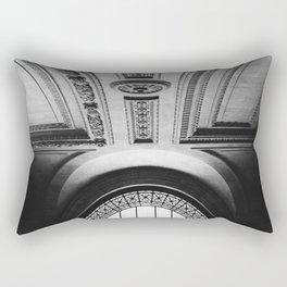New York City Elegance Rectangular Pillow
