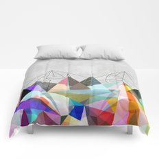 Colorflash 3 Comforters