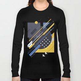 Core Cubrix 245 Long Sleeve T-shirt