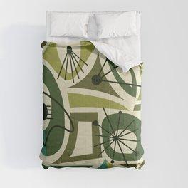 Tacande Comforters